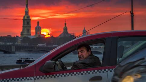 Так дело не поедет  / В Институте Гайдара оценили рост цен при найме водителей такси
