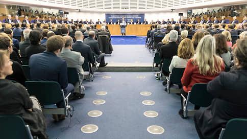 ЕСПЧ обозначил главное  / Европейский суд назвал самые важные дела за полугодие