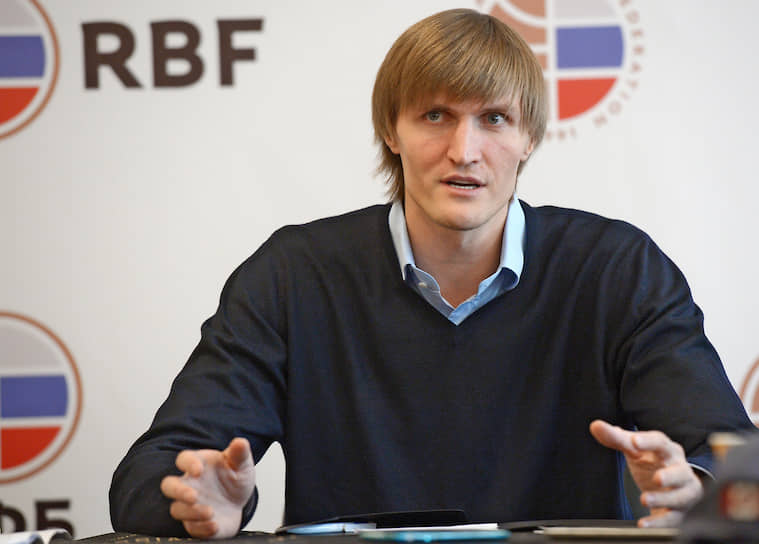 Андрей Кириленко: «Если сравнивать с тем, что было, когда я пришел в РФБ, то мы поработали на пять с плюсом»