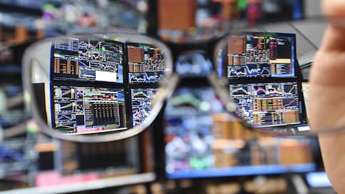 На биржу зайдут в ботах  / Брокеры помогут купить акции по мессенджеру