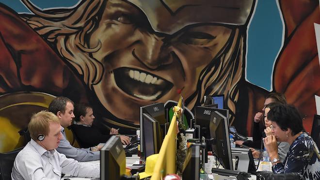 В «Яндексе» нашелся банк  / Интернет-компания покупает TCS Group