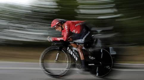 Велогонка вспомнила об уголовном // Tour de France пережила новое ЧП, связанное с допингом