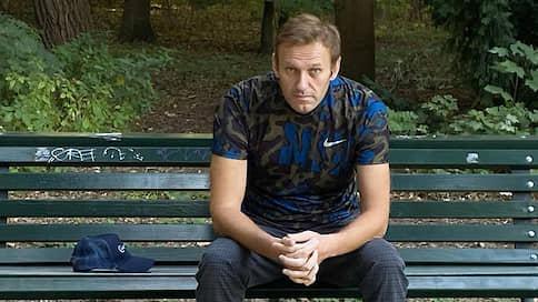 Алексей Навальный больше не пациент  / Оппозиционера выписали из больницы