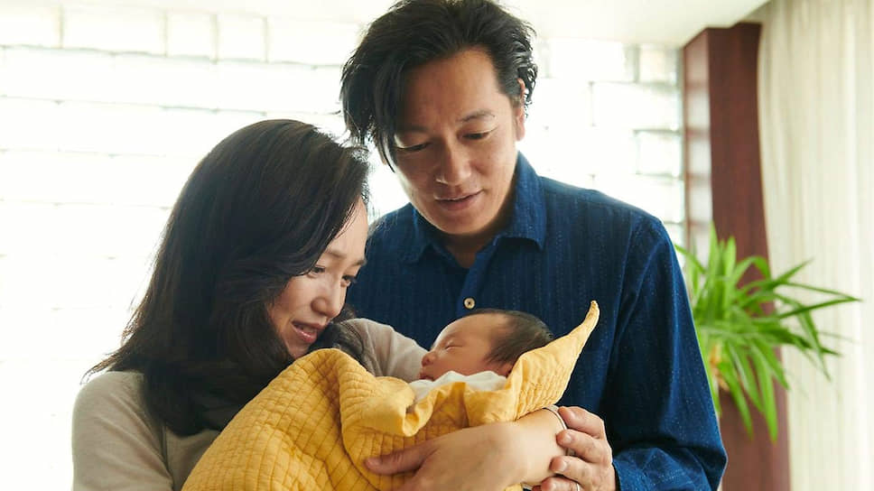 Фильм «Настоящие матери» сформулировал главную тему фестиваля — хрупкость семьи и внутрисемейных отношений