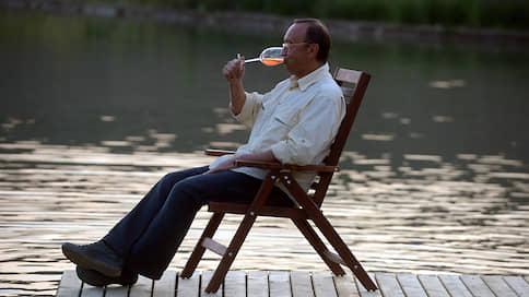 «Лефкадия» сливает вино  / Собственники компании могут выйти из бизнеса