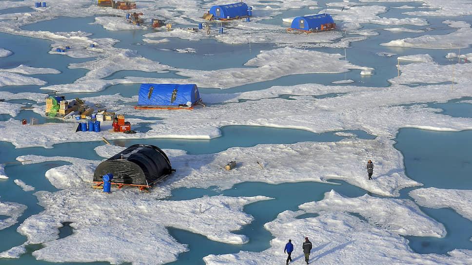 Проект новой госпрограммы развития Арктики обещает частным инвесторам в этот макрорегион инфраструктурную поддержку