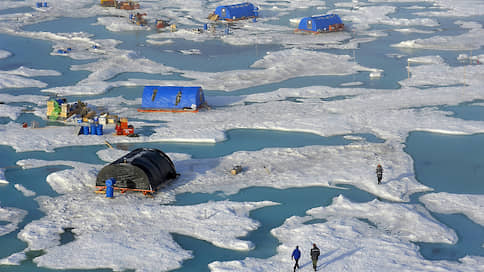 Арктика ждет частника // Минвостокразвития подготовило обновление госпрограммы развития региона