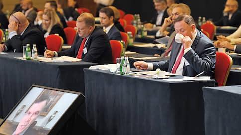 Худшее враг плохого // В Москве обсудили, от чего только ни страдают экономические отношения России и США