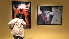 Город одной женщины  / Синди Шерман в Fondation Louis Vuitton