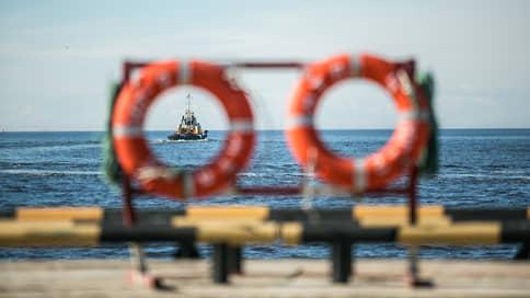 Порт Усть-Лука  / Александр Лукашенко хочет вложиться в экспортный терминал на Балтике