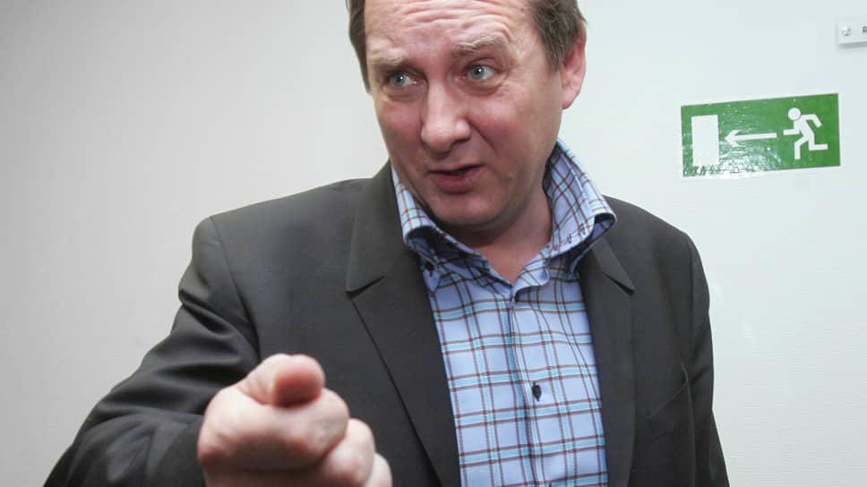Бывшего депутата Госдумы от КПРФ Леонида Маевского обвиняют в вымогательстве у акционеров «Альфа-Групп»