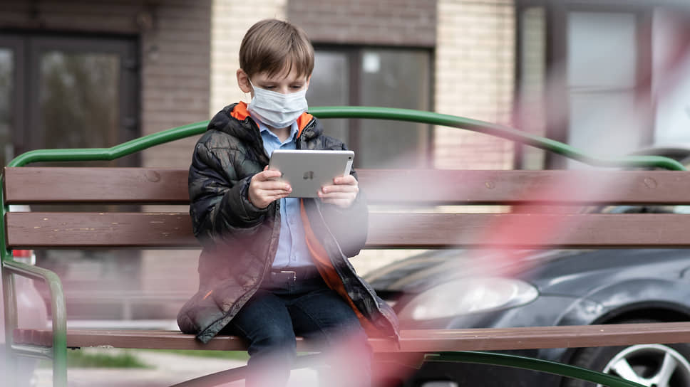 Почему темпы роста образовательных онлайн-платформ опустились к докарантинным значениям