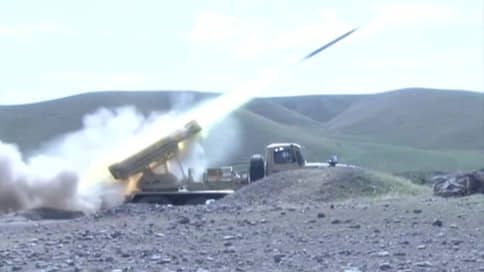 ЭтоКара-Кара-Кара,Кара-Кара-Кара-Бах / Армения и Азербайджан повышают ставки в битве за спорный регион
