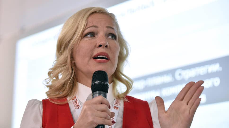 Глава Фонда развития моногородов Ирина Макиева обещает разработать новую стратегию для таких населенных пунктов