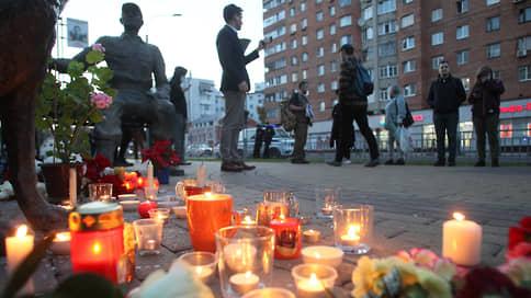 За делом о самосожжении журналистки присмотрят со всех сторон  / Нижегородский губернатор обещает добиться контроля расследования гибели Ирины Славиной на самом высоком уровне