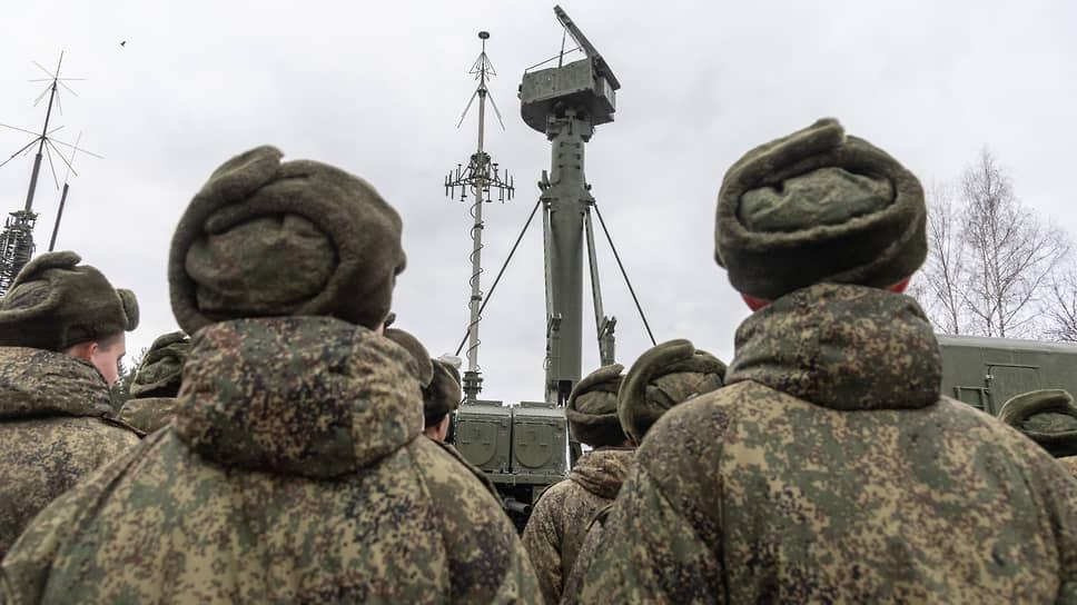 Экс-офицер ВКС обвиняется в растрате имущества военного ведомства