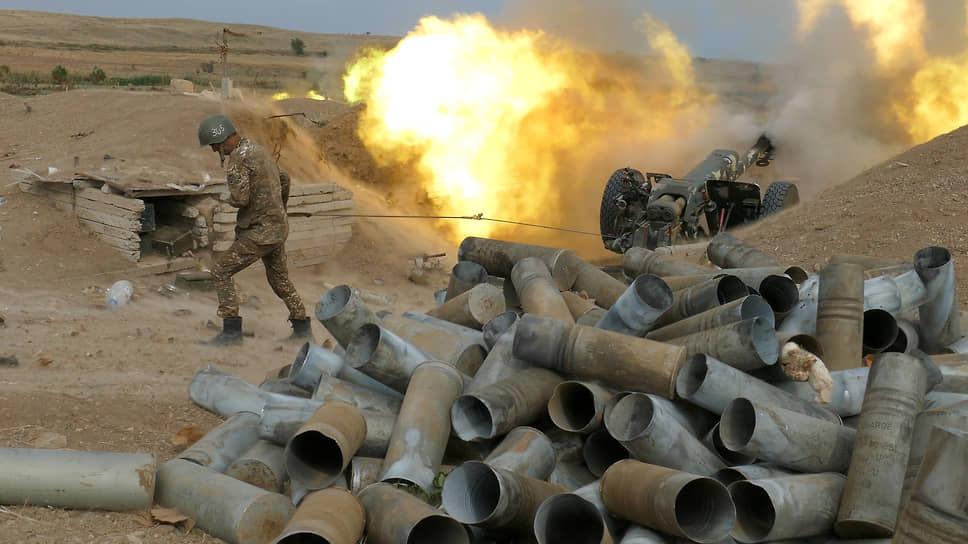 Азербайджано-армянский конфликт начинает надоедать миру