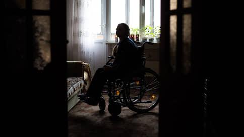 Бизнес выводят на биржу труда  / Работодателей могут обязать трудоустраивать инвалидов
