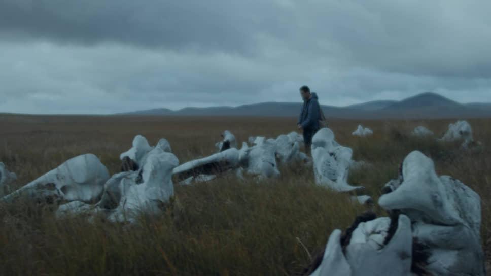 Синефильское любование суровыми пейзажами Чукотки не мешает фильму быть обаятельным, простодушным и человечным