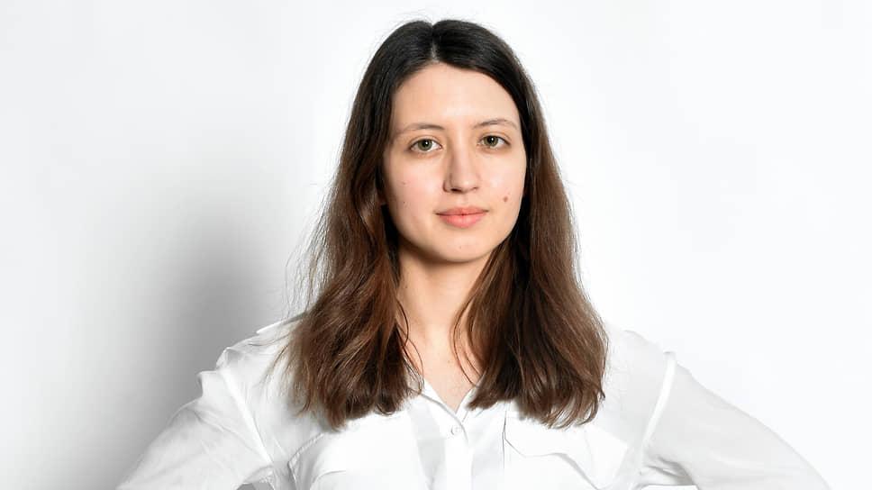 Диана Галиева о развитии дифференциации доступа бизнеса к господдержке