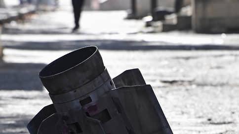«И с нашей стороны гибнут, и с их стороны гибнут — жалко же людей»  / Армяно-азербайджанское перемирие не прожило и полдня