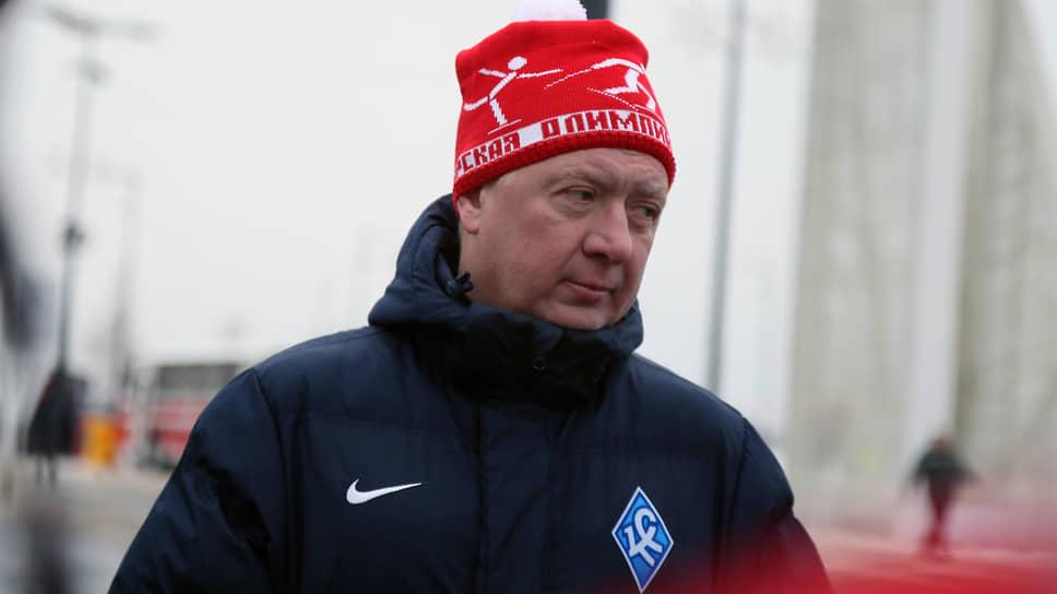 Дмитрий Шляхтин