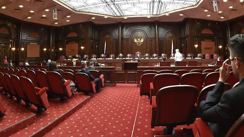КС просят проверить законность депортации в СССР  / Запрос подаст Верховный суд Карелии