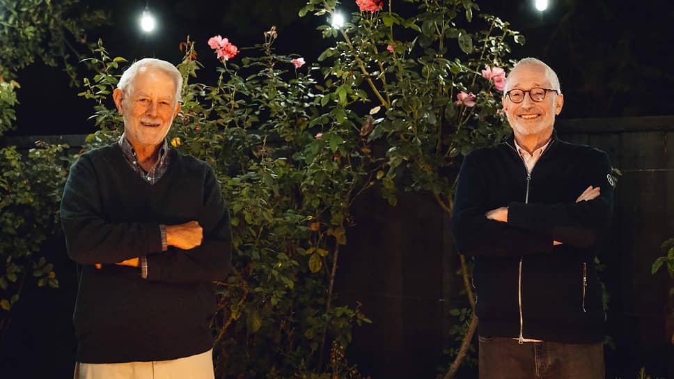 Вклад Роберта Уилсона (слева) и Пола Милгрома (справа) в изучение механизмов определения ценности оказался шире теории аукционов, но и сам был оценен Нобелевским комитетом спустя десятилетия