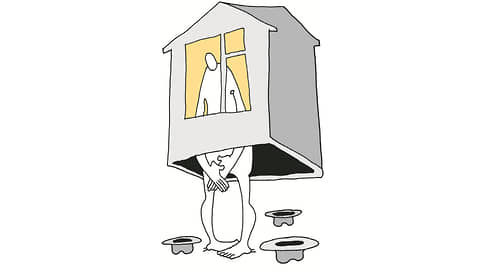 Граждане вселились в ипотеку  / Необеспеченные заемщики взяли рекордный объем кредитов на дорожающее жилье