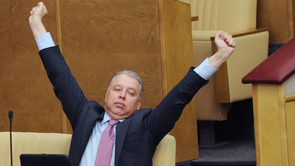 КПРФ предпочла бизнесмена экс-губернатору