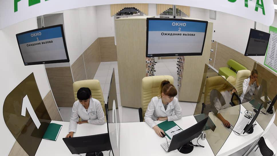 По инициативе Минздрава в системе ОМС могут образоваться два отделения — со страховщиками и федеральное
