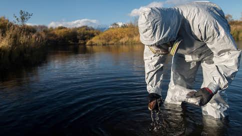 Немилости от природы  / Для смертей живого на Камчатке нашлись естественные причины