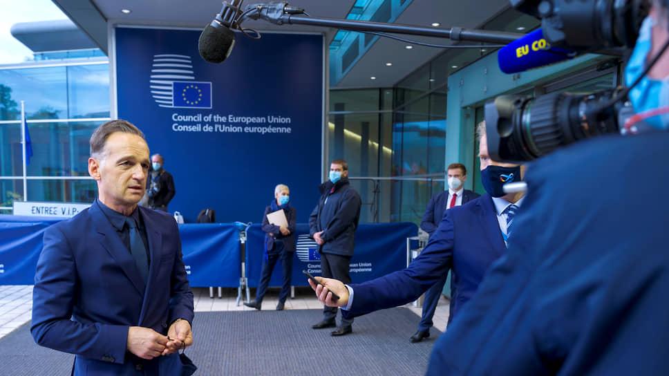 Между Россией и Евросоюзом проложили две колеи