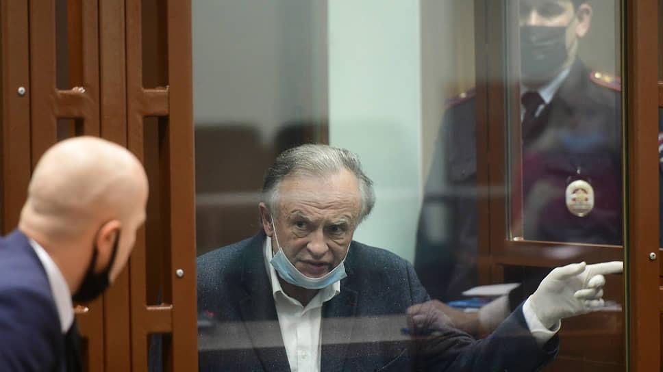 Историк Олег Соколов утверждает, что хотел лишь попугать Анастасию Ещенко, а не убивать ее
