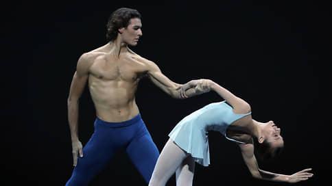 Бессценное время  / Как выживает в условиях эпидемии и ремонта балет Парижской оперы