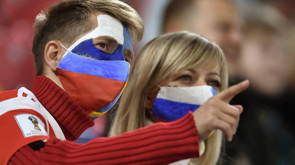 Этой осенью российскому спорту приходится регулярно сталкиваться с проблемами, вызванными пандемией коронавируса