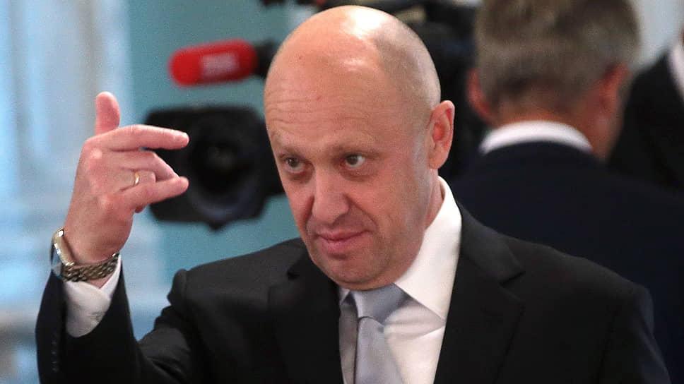 Евгений Пригожин назвал суду цену каждого слова Алексея Навального и Любови Соболь