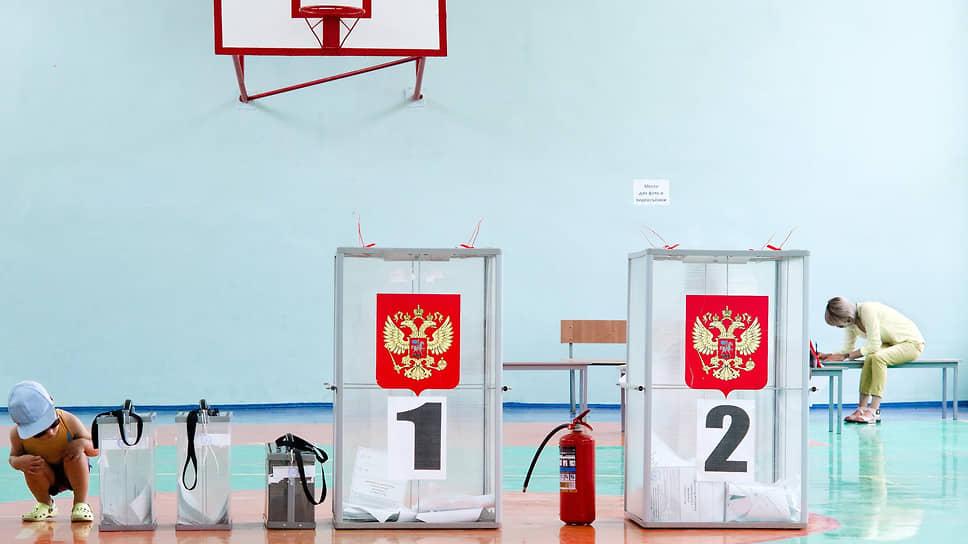 Эксперты считают, что для спасения российских выборов от недоверия избирателей требуются экстраординарные меры
