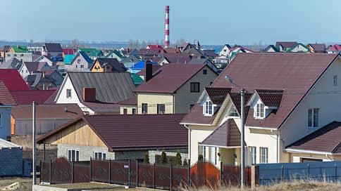 Этаж ниже среднего  / Что мешает развитию в России индивидуального жилищного строительства