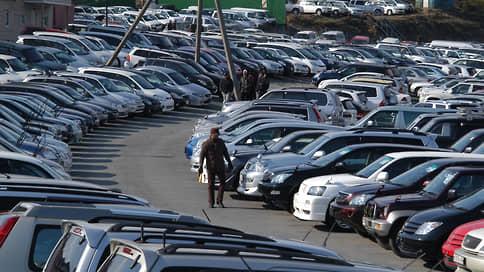 Правому снова дают права  / Ввоз автомобилей без системы «ЭРА-ГЛОНАСС» на Дальний Восток могут продлить