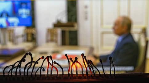 Владимир Путин бежит впереди договора // Зачем должны быть обнулены все условия и продлен Договор СНВ-3