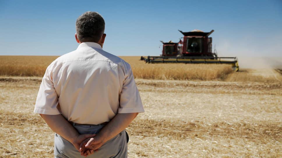 Зерно не сходится в цене