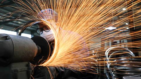 Китай вывел экономику в плюс  / Расширение экспорта поддержало увеличение ВВП страны