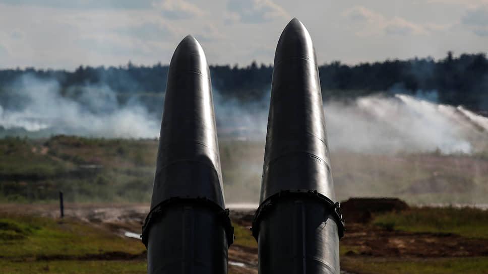 Перезаморозка / Россия совершила неожиданный маневр по ключевому вопросу контроля над ядерным оружием