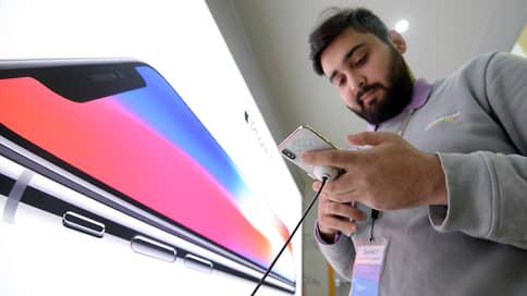 Абоненты закупились по мировым стандартам  / Продажи смартфонов с поддержкой 5G растут