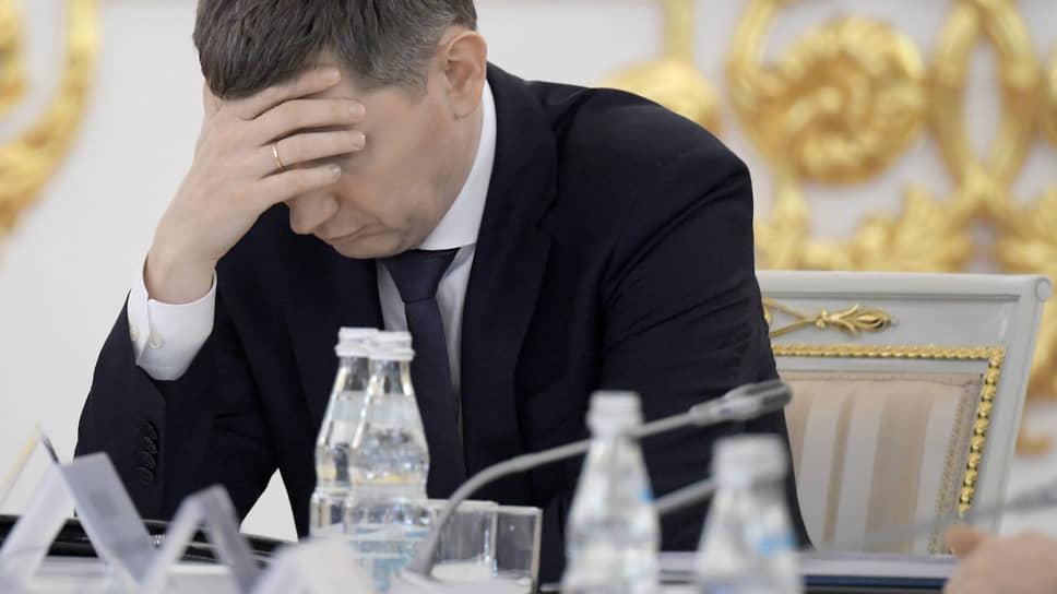 Возглавляемое Максимом Решетниковым Минэкономики намерено автоматизировать рутинную работу чиновников с досудебными жалобами бизнеса на контролирующие органы