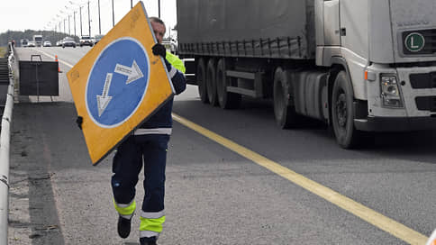 Камеры следят за транзитом  / Комплексы автоматической фиксации настраивают на борьбу с грузовиками в Подмосковье