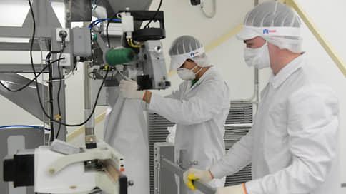 Для хлеба выпекают смеси  / Бельгийская Puratos расширяет бизнес в России