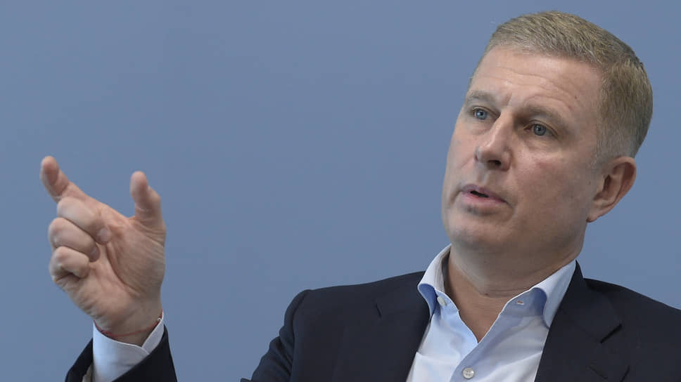 Кирилл Писарев