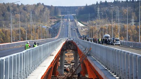 """ЦКАДом наперед  / """"Ъ"""" выяснил, как будут бороться с неплательщиками на новой автодороге"""